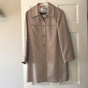 Jackets & Blazers - Classic London Fog Coat Vintage